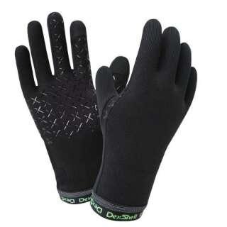 Dexshell Drylite Gloves Black XS Рукавички трикотажні водонепроникні