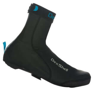 Dexshell Light weight Overshoes S 36-38 Велосипедні бахіли водонепроникні