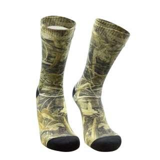 Dexshell StormBLOK Socks L Шкарпетки водонепроникні камо
