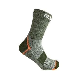Dexshell Terrian Walking Ankle L Шкарпетки водонепронікні