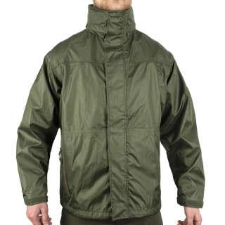 Дощовик Sturm Mil-Tec Wet Weather Jacket OD, Sturm Mil-Tec®