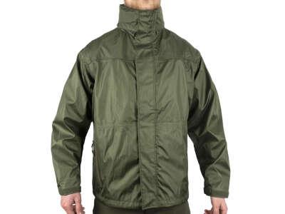 Дождевик Sturm Mil-Tec Wet Weather Jacket OD, Sturm Mil-Tec®