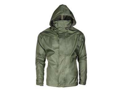 Дощовик Sturm Mil-Tec Wet Weather Jacket OD [1270] Olive Drab, Mil-tec
