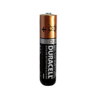 Duracell батарейка LR03 (AAA)