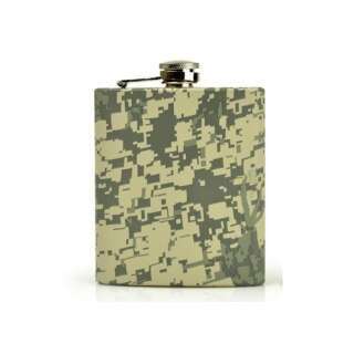 Element Pocket flask ACU