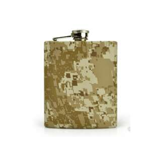 Element Pocket flask Desert Digital