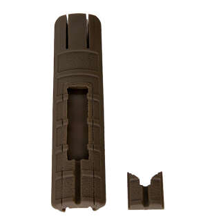 Element Tango Down Rail Cover With Pocket FDE