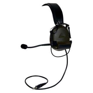 Element Z-Tac Comtac II Headset BK