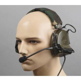 Element Z-Tac Comtac II Headset FG