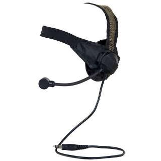 Element Z-Tac Selex TASC1 Headset BK