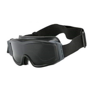 Emerson ESS-style Goggles Black