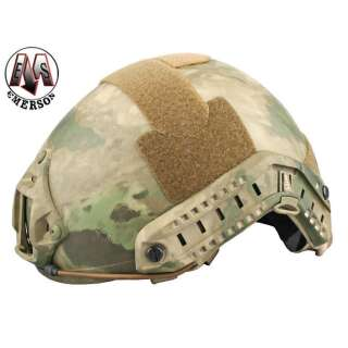 Emerson FAST Helmet MH Type A-TACS FG