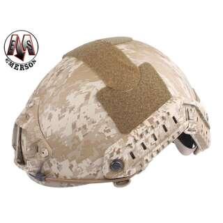 Emerson FAST Helmet MH Type Digital Desert