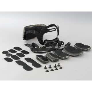 Emerson Helmet Dial Liner Kit BK