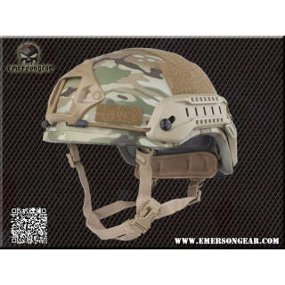 Emerson MICH 2001 Helmet Special Action Ver. Multicam