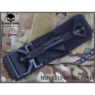 Emerson Tourniquet Airsoft Replica Black
