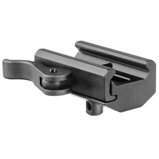 FAB Defense Harris Bipod Aluminum Picatinny Adaptor