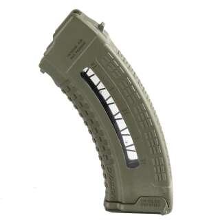 FAB Defense магазин 7,62х39 Ultimag AK 30R Green