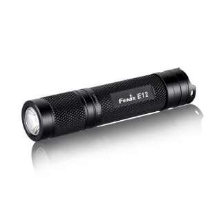 Fenix ліхтар E12