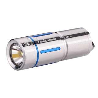 Fenix фонарь UC02 SS Blue