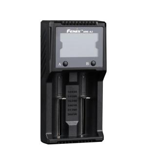 Fenix зарядное устройство ARE-A2