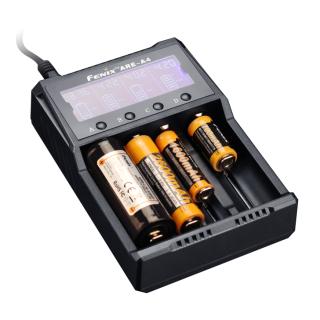 Fenix зарядное устройство ARE-A4