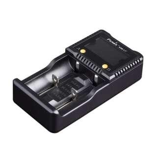 Fenix зарядное устройство ARE-C1 Plus
