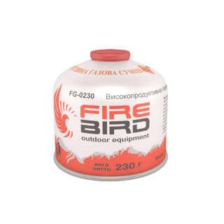 FireBird балон газовий 230 г