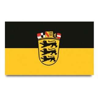 Прапор Баден-Вюртемберга, noname