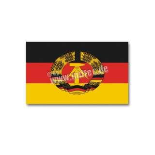 Флаг ГДР (Multi), Sturm Mil-Tec®