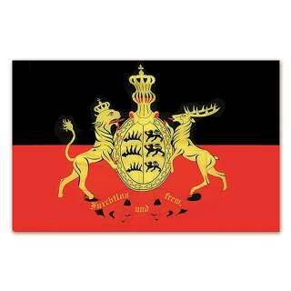 Прапор Королівства Вюртемберг, noname