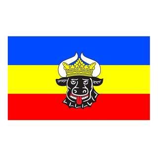 Прапор Мекленбурга, noname