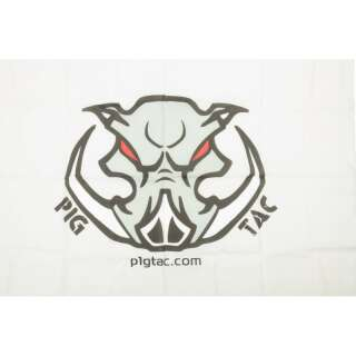 Прапор P1G-Tac, [тисяча сто сімдесят сім] Combat Grey