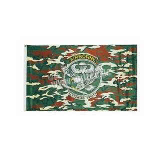 Флаг US AIRBORNE (Multi), Sturm Mil-Tec®