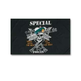 Флаг US SPEC.FORCES (Multi), Sturm Mil-Tec®