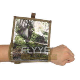 Flyye Arm Band Khaki