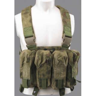 Flyye LBT AK Chest Vest A-TACS FG
