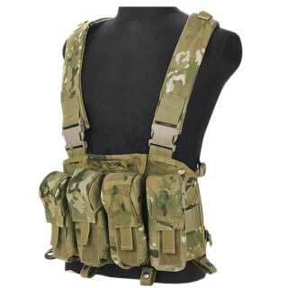 Flyye LBT AK Chest Vest Multicam