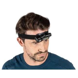Ліхтар 5.11 Rapid 1AA Headlamp, Black, 44140