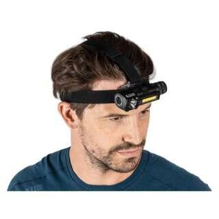 Ліхтар 5.11 Response XR1 Headlamp, Black, 44140