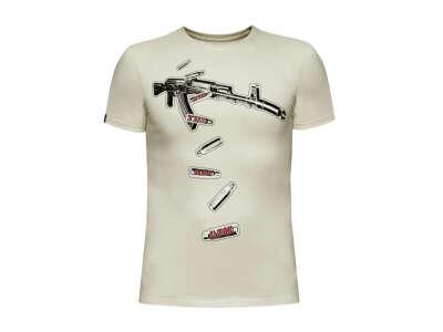 Arey футболка Автомат хаки