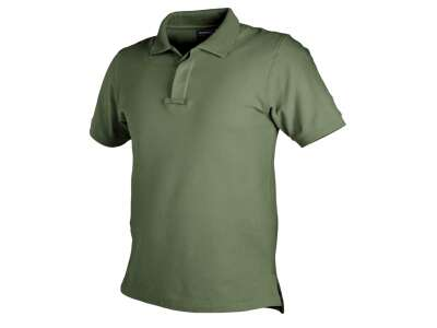 Футболка DEFENDER Polo, Foliage Green, Helikon-Tex®