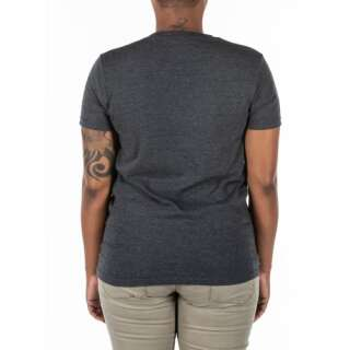 Футболка женская 5.11 Tactical LEGACY TOPO FILL S/S TEE, [035] CHARCOAL HEATHER, 5.11 Tactical®