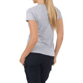 Футболка женская 5.11 URBAN ASSAULT T- SHIRT - WOMEN'S, [016] Heather Grey, 5.11 Tactical®