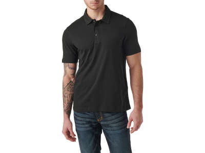 Футболка поло 5.11 Archer Short Sleeve Polo, 5.11 ®