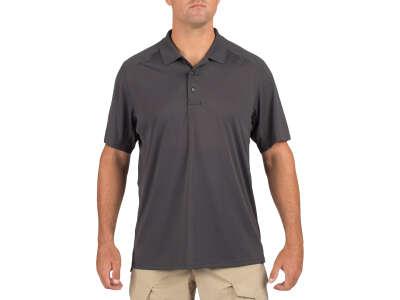 Футболка поло 5.11 Helios Short Sleeve Polo (Charcoal), 5.11 ®