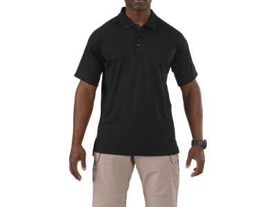 Футболка поло тактическая с коротким рукавом 5.11 Performance Polo - Short Sleeve, Synthetic Knit, 5.11 ®