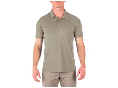 Футболка поло тактическая с коротким рукавом 5.11 Рaramount Short Sleeve Polo, 5.11 ®