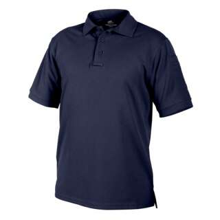 Футболка Polo URBAN TACTICAL - TopCool, Navy Blue, Helikon-Tex®