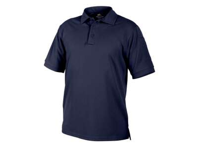 Футболка Polo URBAN TACTICAL - TopCool, Navy Blue, Helikon-Tex